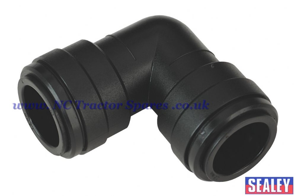 22mm Equal Elbow Pack of 5